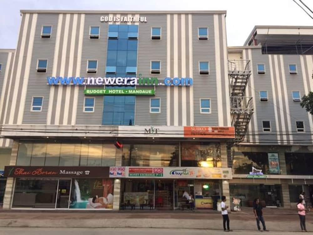 New Era Mandaue Budget Hotel