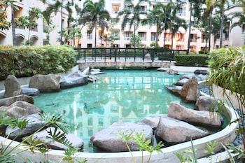 Foto Sarasota Residential Resort, Newport City di Pasay