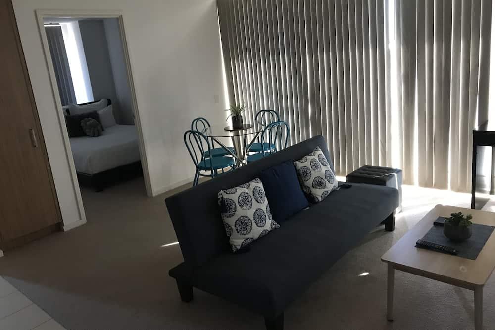 Business Apartment (502) - Dnevni boravak