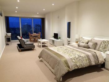 Fotografia hotela (Tasha's Apartments on Morphett) v meste Adelaide