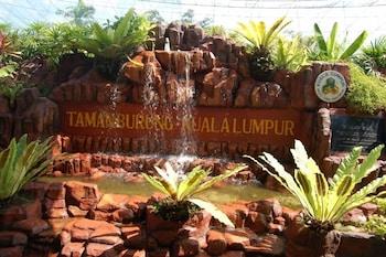 תמונה של Hartamas Business Hotel בקואלה לומפור