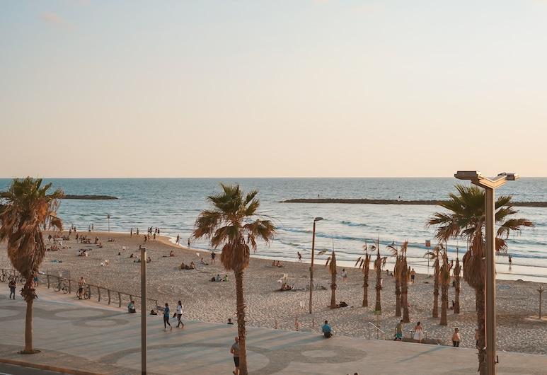 Dave Gordon - Son of a Brown, Tel Aviv-Jaffa, Praia
