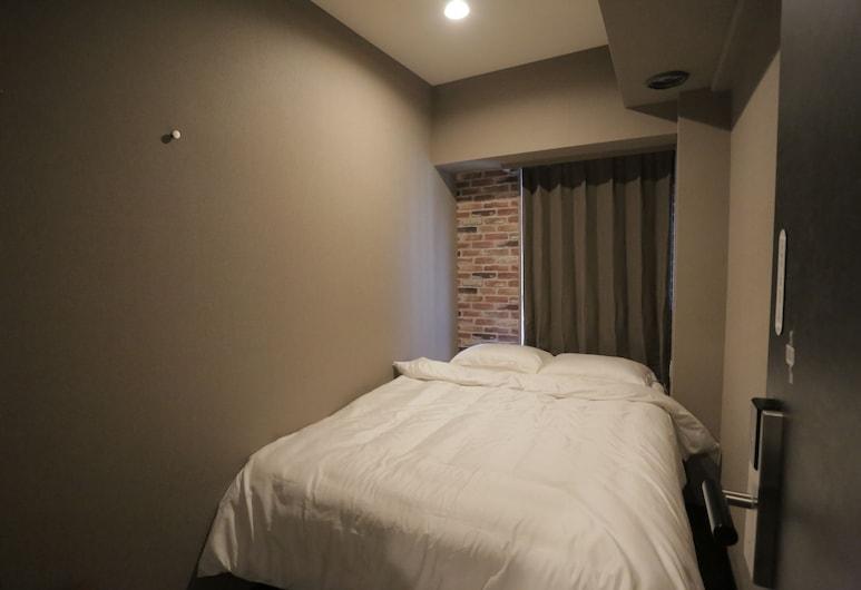 UNO Ueno - Hostel, Tokyo, Double Room (shared bathroom), Guest Room