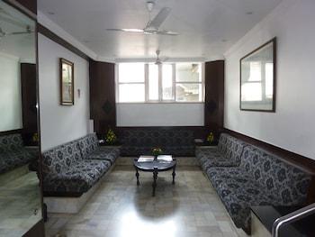 Picture of Hotel Balwas International in Mumbai