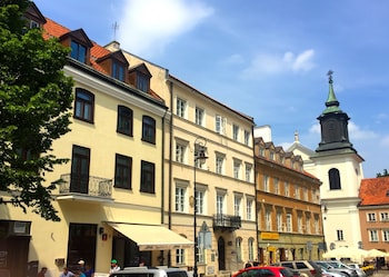 Picture of Oki Doki OLD TOWN in Warsaw