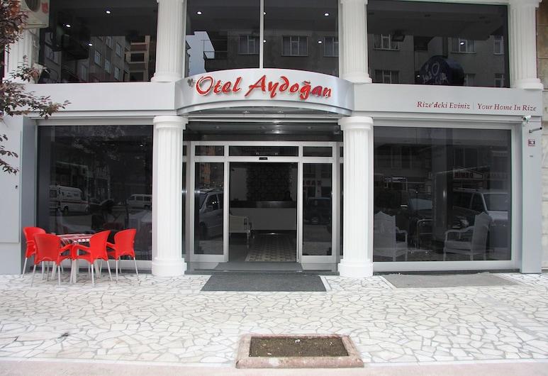 Aydogan Otel, Rize