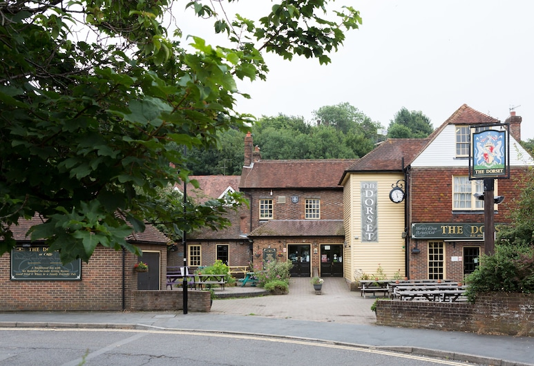 The Dorset, Lewes