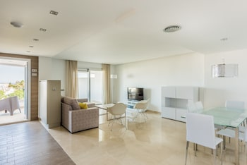 Picture of Aqua Apartments Marbella in Marbella