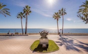 Nuotrauka: Aqua Apartments Marbella, Marbelja