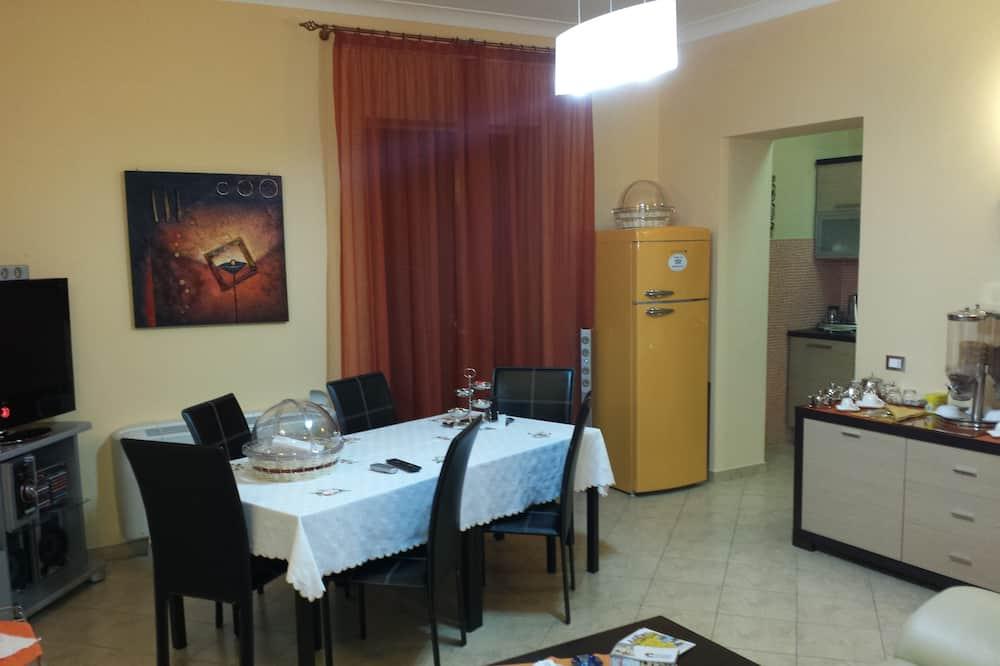 Einetamisala toas