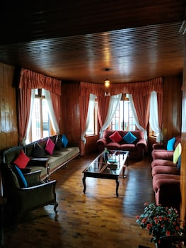 A(z) Comfort inn & Hostel hotel fényképe itt: Nuwara Eliya