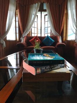 ヌワラエリヤ、コンフォート イン & ホステルの写真