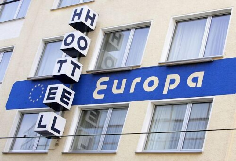 Hotel Europa, Бонн