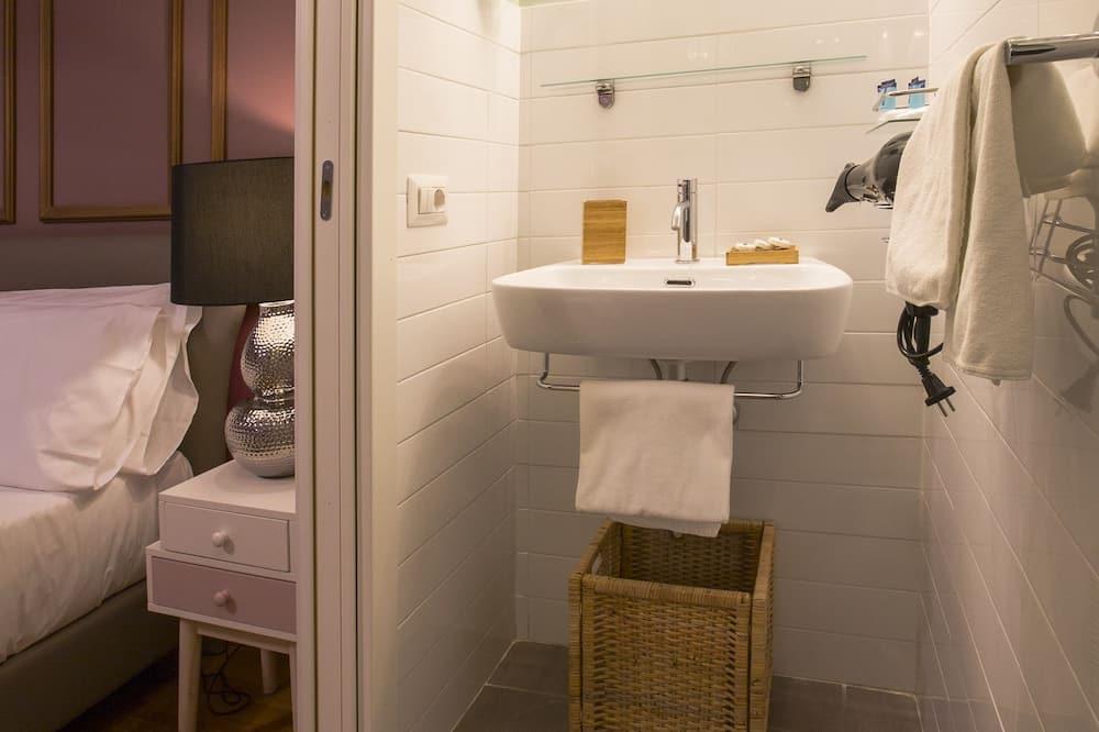 標準雙人或雙床房 - 浴室