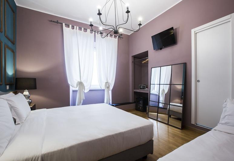 DEM HOTEL, Rome