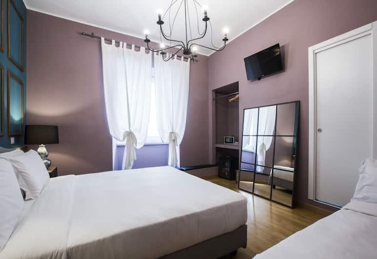 DEM HOTEL, Roma
