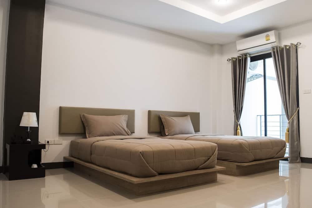 Standardværelse med 2 enkeltsenge - Værelse