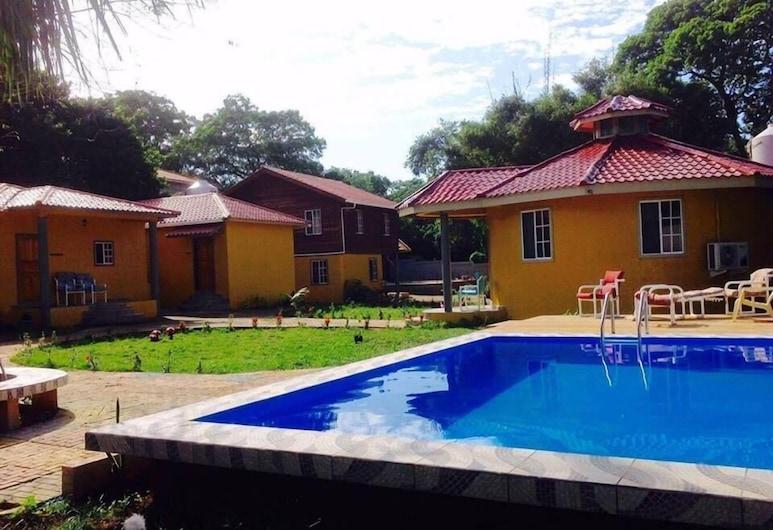 Anchor Inn, Isla de Utila