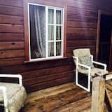 Standard Cabin, 2 Bedrooms - Balcony
