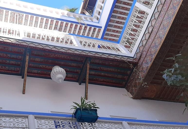 Riad Hotel Essaouira, Marrakech, Terrace/Patio