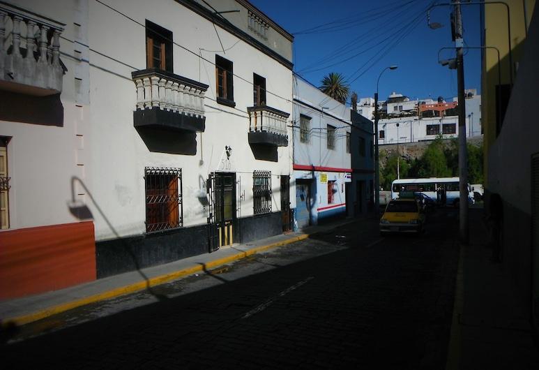 River House Arequipa - Hostel, Arequipa, Façade de l'hôtel