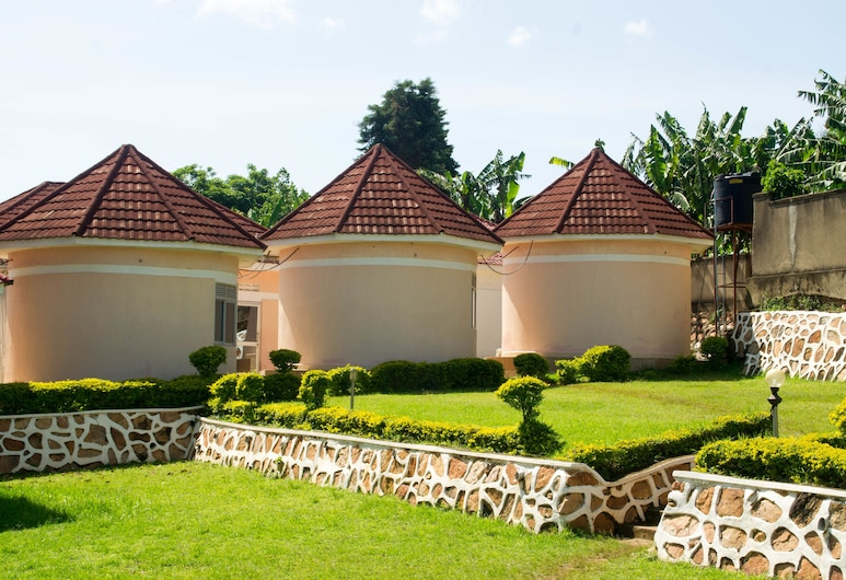 Marphie Hotel Rukungiri, רוקונגירי, שטחי הנכס
