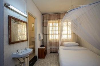 奈洛比大使酒店的圖片