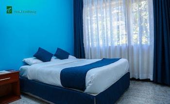 나이로비의 호텔 엠버시 사진