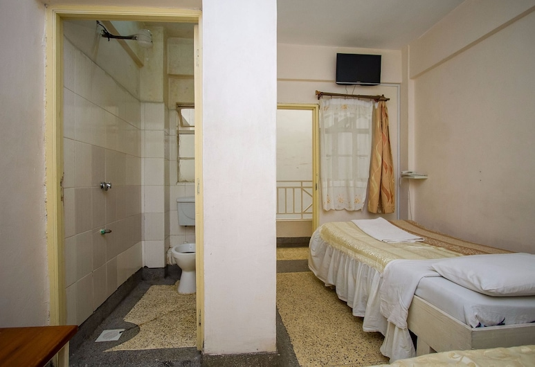 拉比酒店, 奈洛比, 標準雙人房, 客房