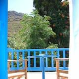 Double Room - Balcony