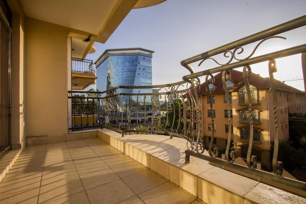 Stay Plus Chiyumba Apartment Nairobi