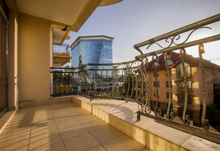 Stay.plus Chiyumba Apartment, Nairobi