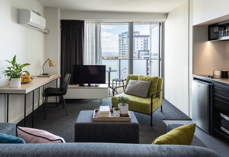 Haka Hotel Suites – Auckland City, Auckland