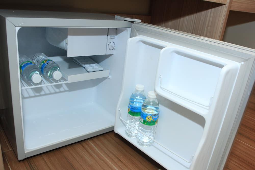 Standard Double Room, 1 Queen Bed, No Windows - Mini Refrigerator