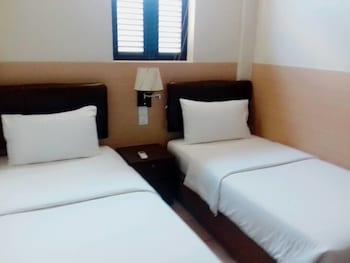Nuotrauka: Hotel Hong at Jonker Street, Malaka