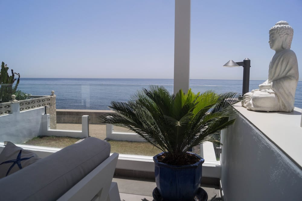 House, 3 Bedrooms, Terrace - Terrace/Patio