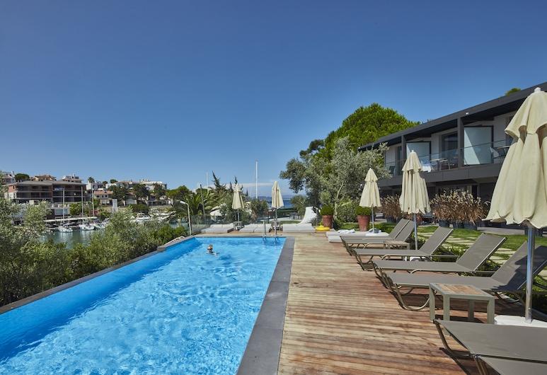 Kubana Hotel, Cesme, Infinity Pool