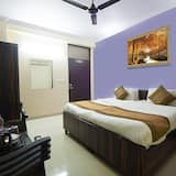 Deluxe room with Airport pick up - Guest Room