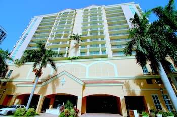 A(z) King David Resort by 1st HomeRent hotel fényképe itt: Sunny Isles Beach