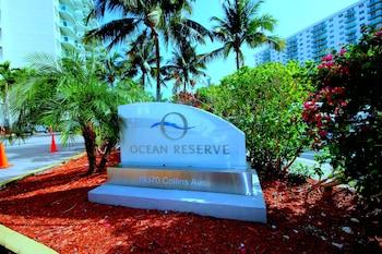 Obrázek hotelu Ocean Reserve by 1stHomeRent ve městě Sunny Isles Beach