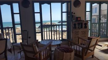 Kuva Riad Kafila-hotellista kohteessa Essaouira