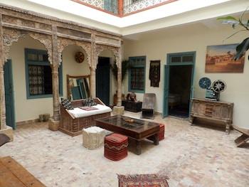 Picture of Riad Kafila  in Essaouira