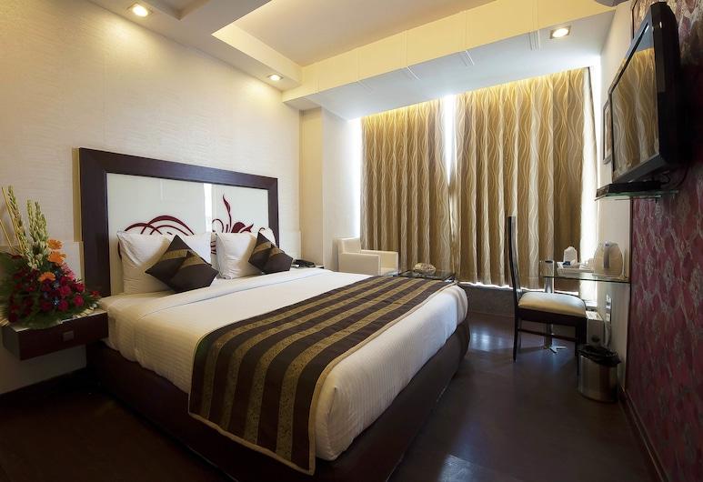 Hotel Pitrashish Premium, Yeni Delhi, Premium Oda, Oda