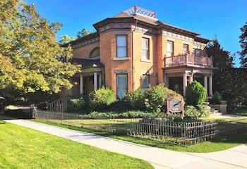 Picture of Ellerbeck Mansion Bed & Breakfast in Salt Lake City