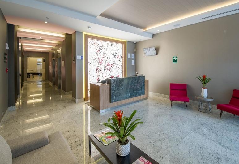 Best Western Plus Urban Larco Hotel, Lima