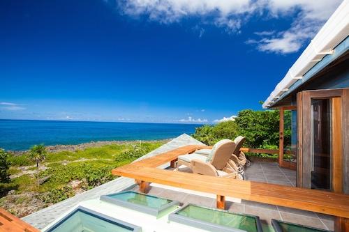 海景小屋飯店