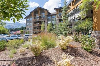 Nuotrauka: Silver Rock Condo Hotel, Fernis
