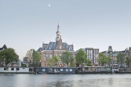 阿姆斯特丹佩斯塔納河畔飯店/