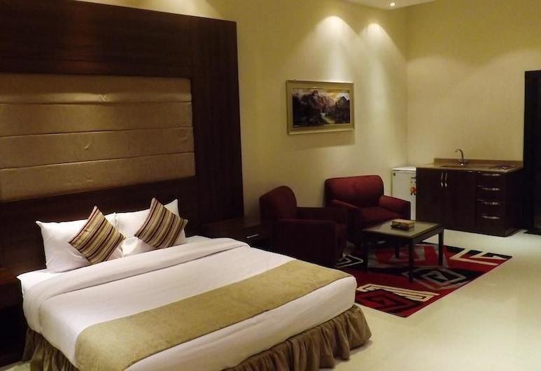 Taleen AlMasif hotel apartments, Riyadh