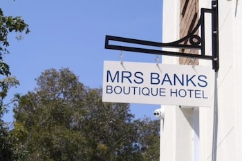 Picture of Mrs Banks Boutique Hotel in Paddington